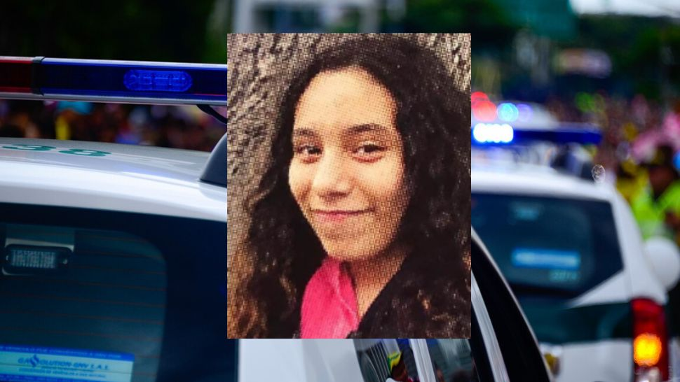 Amber Alert Discontinued For 14 Year Old Hondo Girl