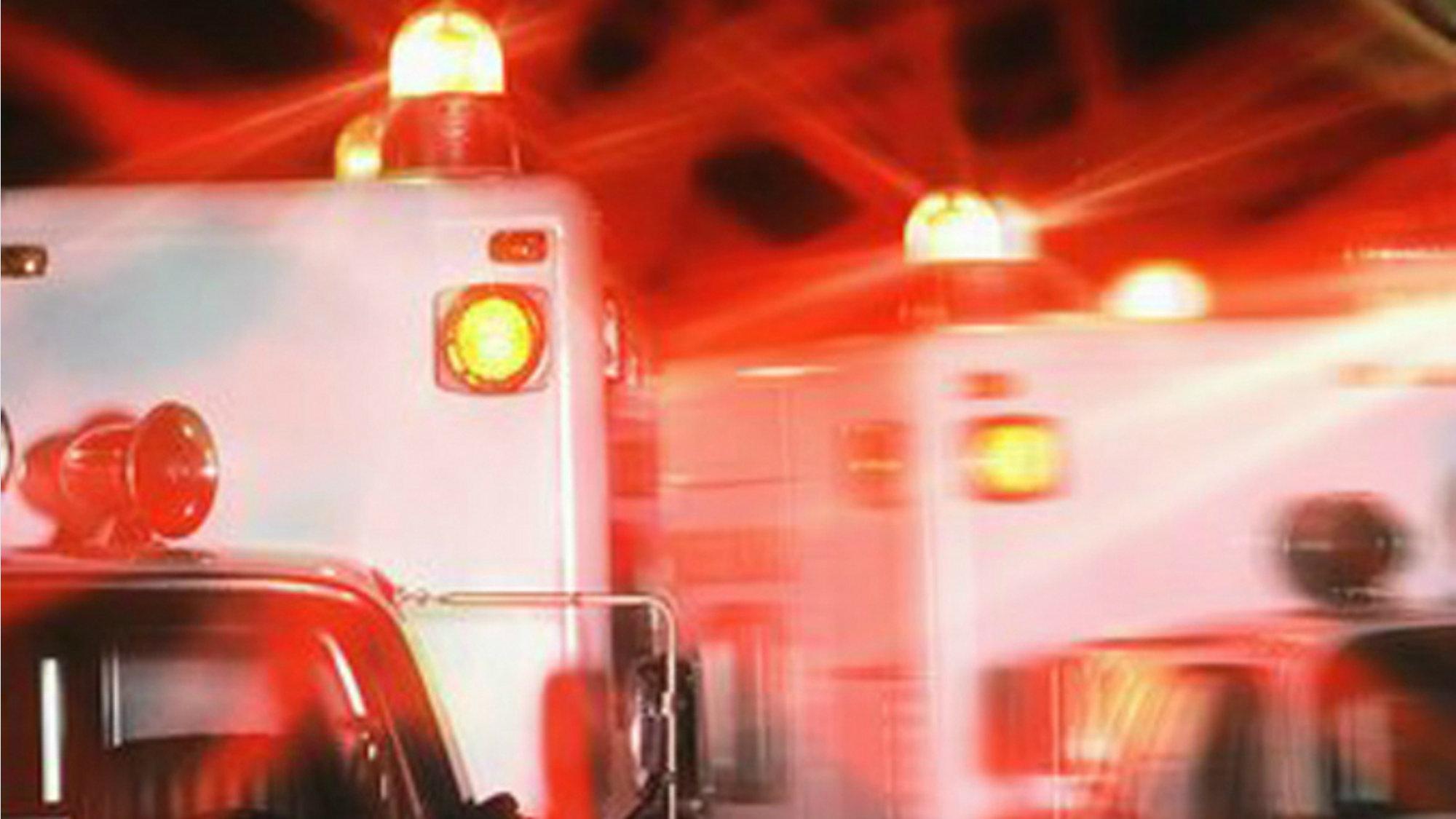 Passenger Killed in Lake County Crash