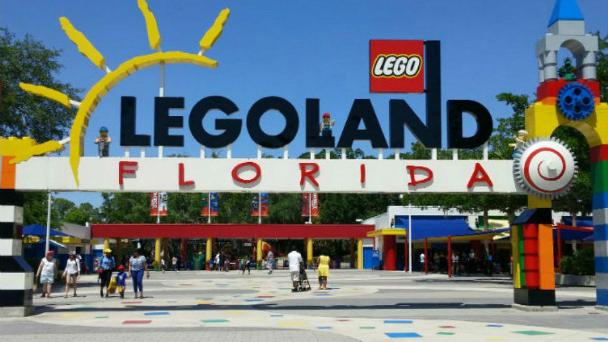 Legoland Florida to Kickoff Lego Movie Days Next Month