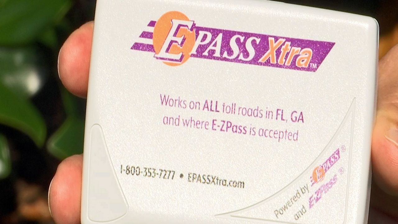 E-Pass Xtra: New Transponder Works in 18 States