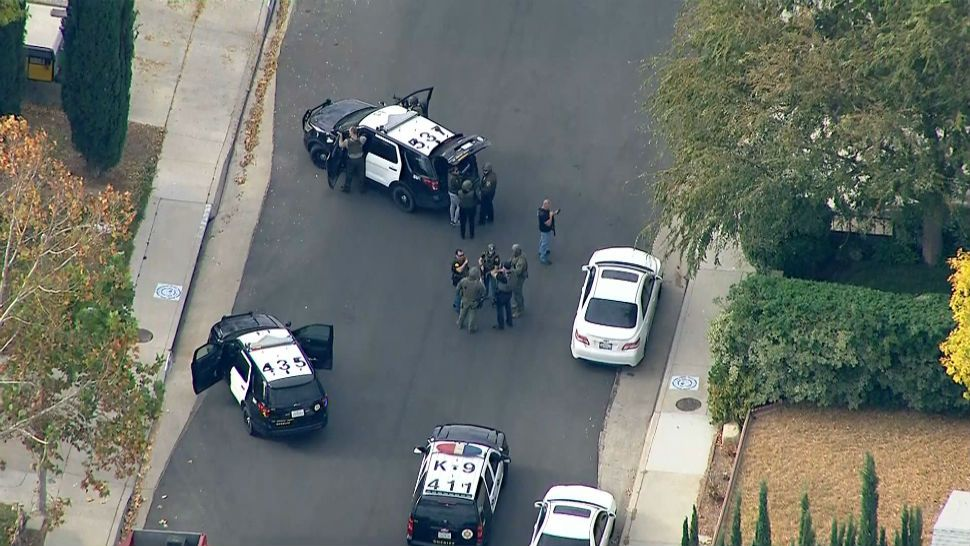 Suspect in Custody After Multiple Injured in Shooting at SoCal High School