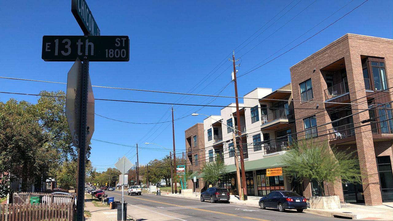 Filmmaker to Premiere Series on Austin Gentrification - Spectrum News