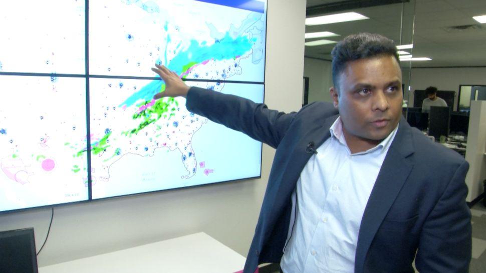 AI Helping to Grow Austin's Tech Industry - Spectrum News