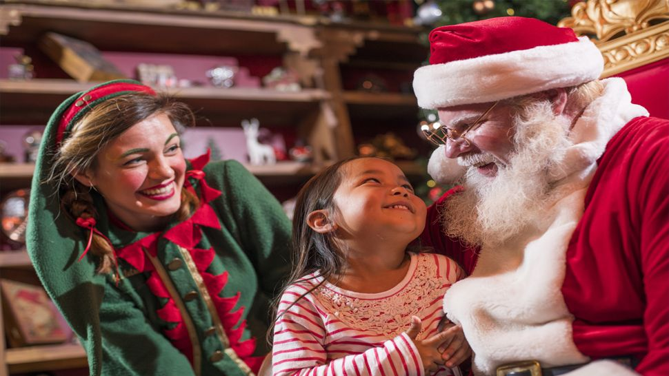 Christmas Events In Tampa 2020 Holiday Events 2019 in Tampa Bay