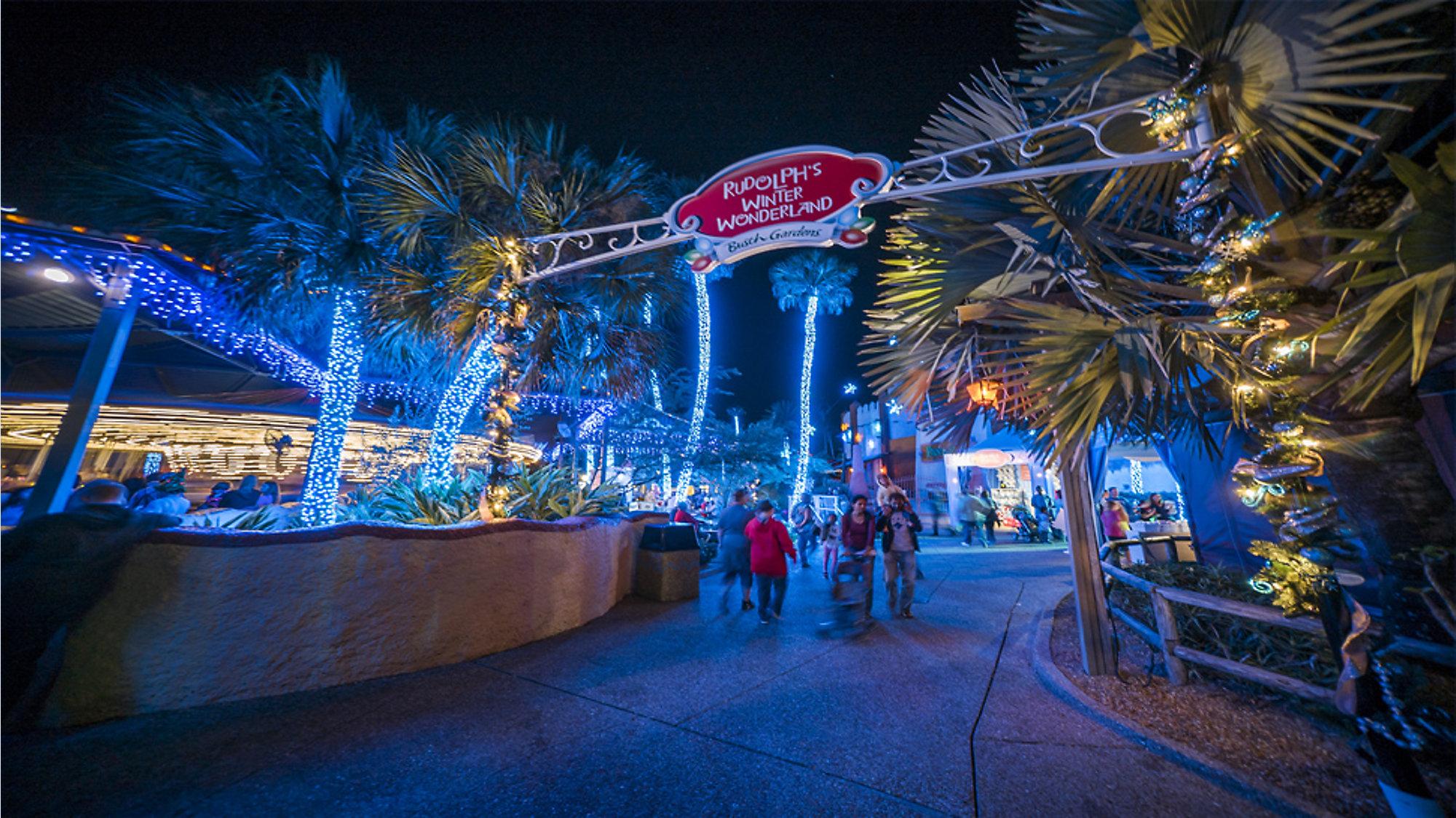Busch Gardens Hiring 200 Positions for