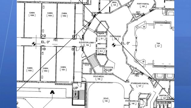 New Permits Reveal Star Wars Hotel Layout And More