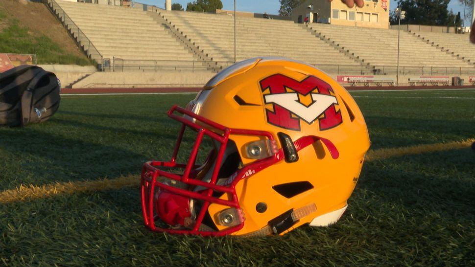 Mission Viejo Keeps Undefeated Season Alive - Spectrum News 1
