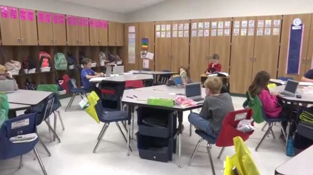Modular Classroom Nc ~ No more mobile classrooms for this cape carteret school