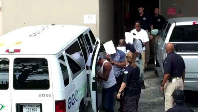 Drug Bust Leads To Arrest Of 9 San Antonio Gang Members