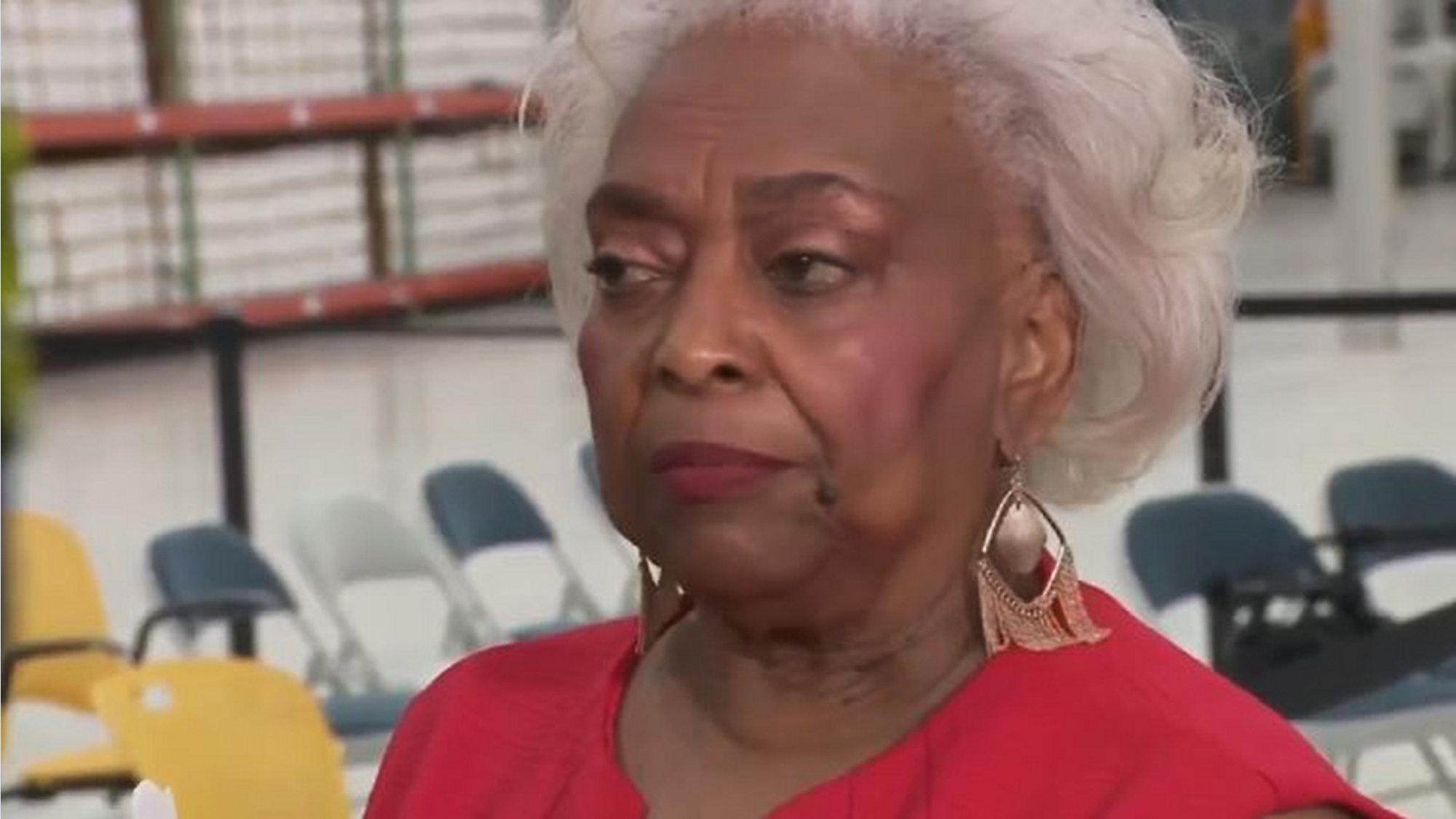 Broward Elections Supervisor Brenda Snipes Suspended