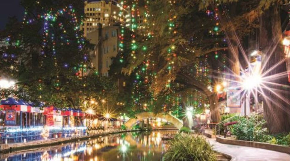 San Antonio Riveralk Christmas 2020 Events How to Celebrate the Holidays Along The River Walk