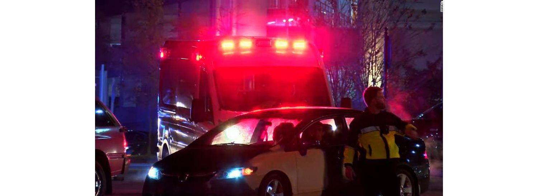 Alabama mall shooting likely killed wrong man