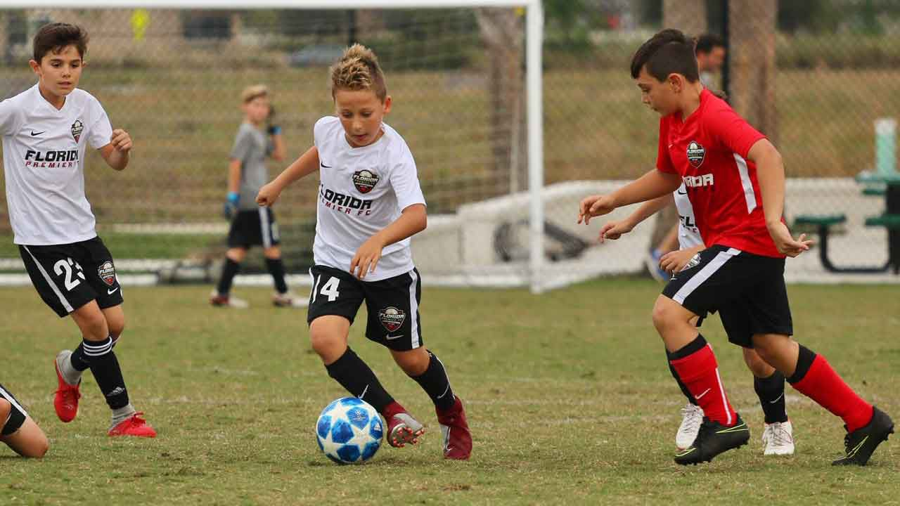 Pasco 10-Year-Old Soccer Star Set to Compete in Spain in 2020