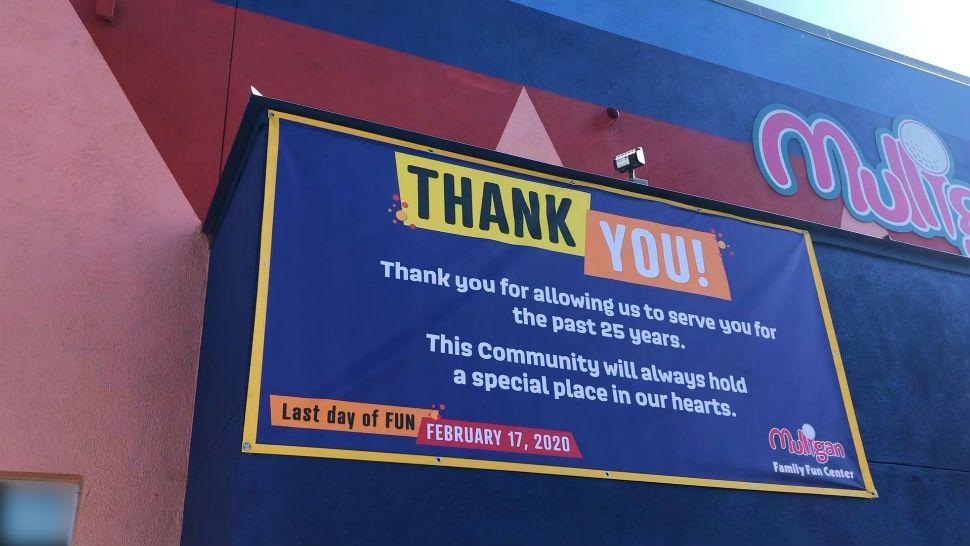 Los Angeles Career Fair 2020.Mulligan Family Fun Center To Close Doors In Torrance