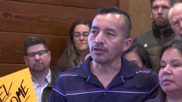 Immigrant Deported After Seeking Refuge in Durham Church