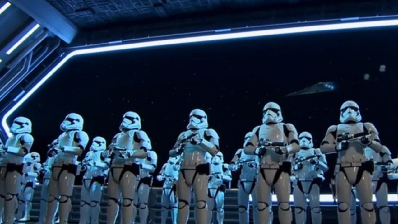 Disney World To Modify Rise Of The Resistance Virtual Queue