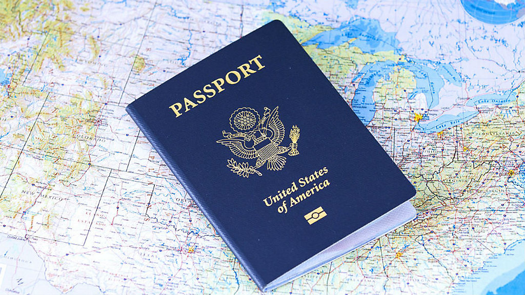 Sa City Clerks Office Hosts Passport And Records Day