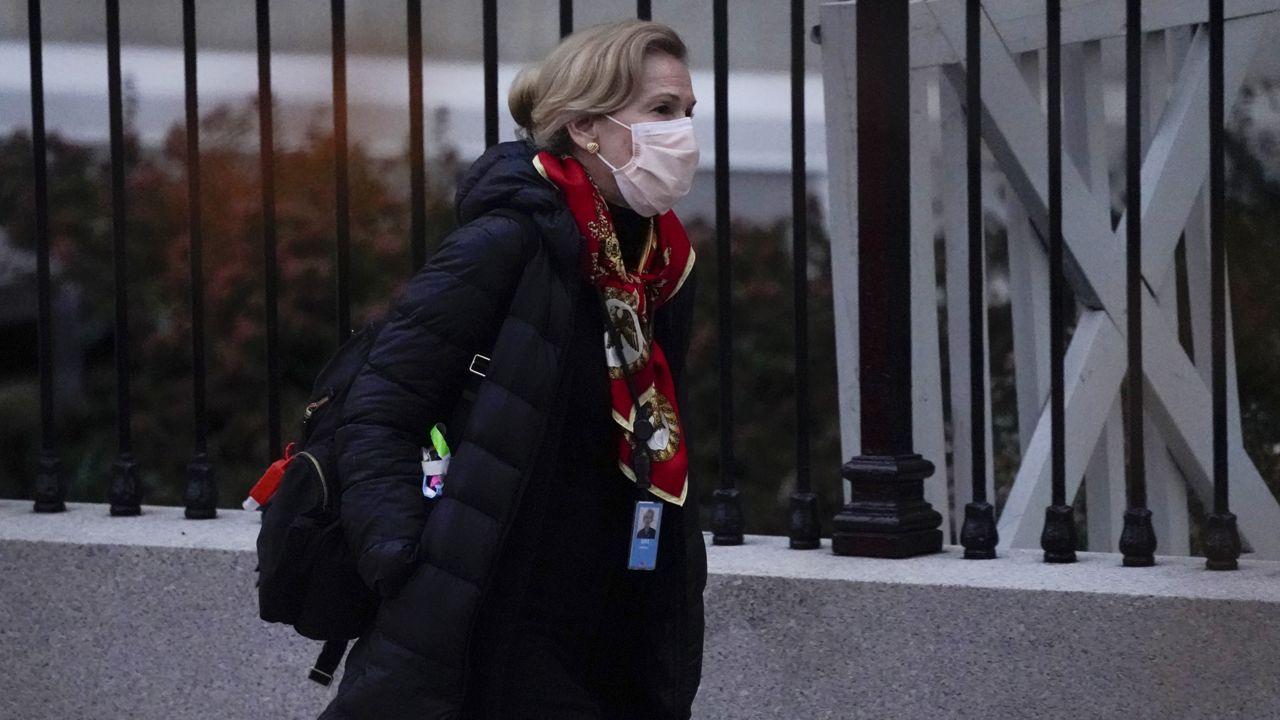 CDC Shortens COVID-19 Quarantine to 10 Days, 7 With Test
