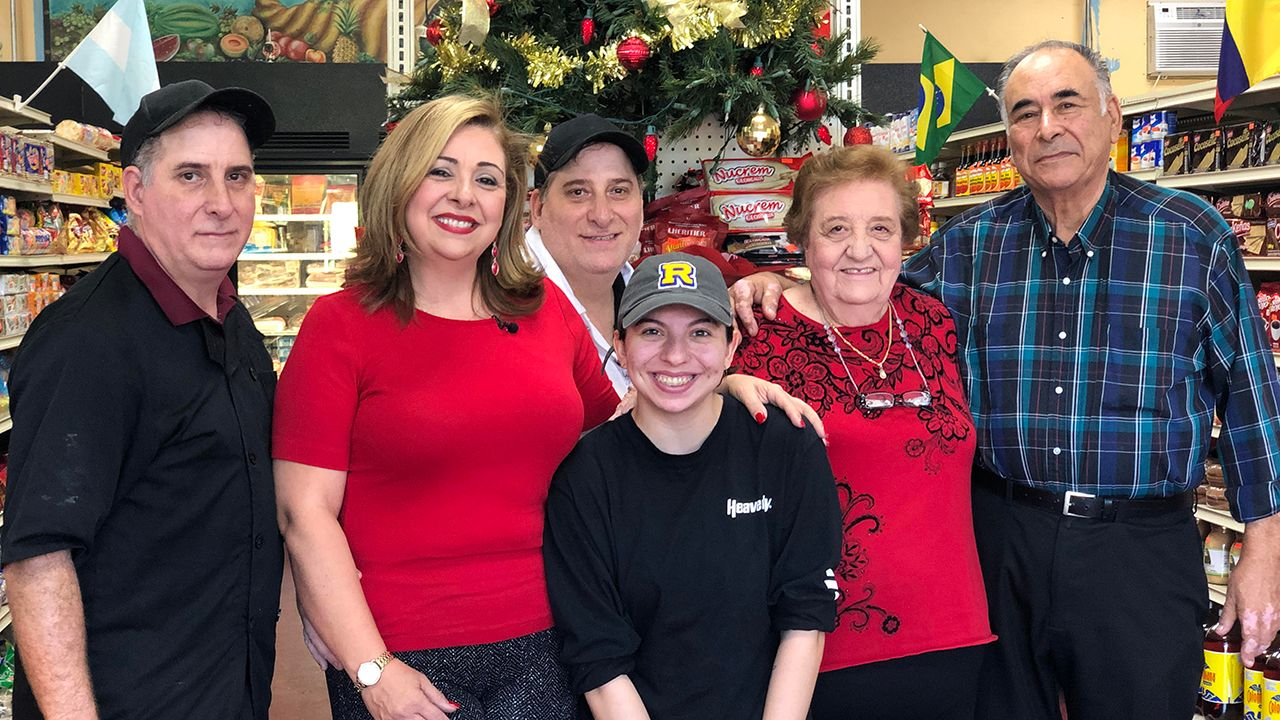 Family-Run Grocery Store in Kissimmee Gets National Recognition