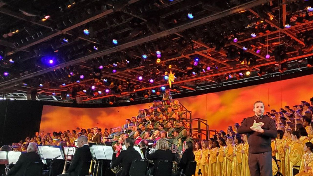 Disney Replaces 2 Candlelight Processional Celebrity Narrators