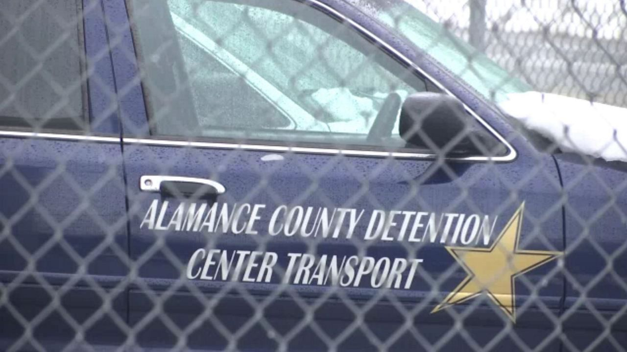 Alamance Co  Sheriff's Office Thwarts Potential Bomb Threat