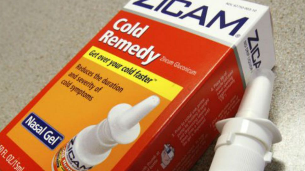 FDA to crack down on 'dangerous' homeopathic remedies