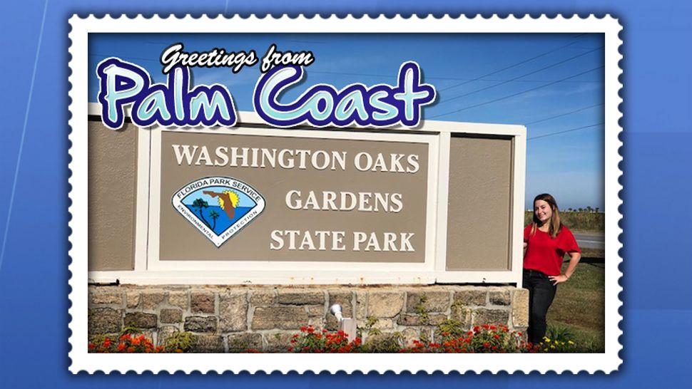 "Tankful: Check Out ""The Rocks"" at Washington Oaks State Park"