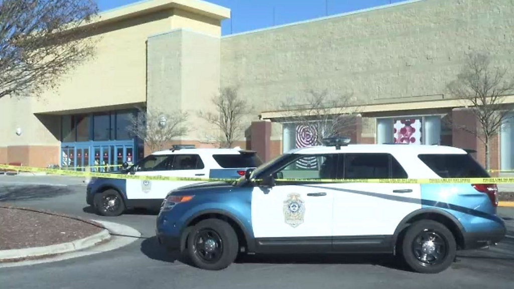 Bomb Threat Leads To Evacuation Of Nc Target Store