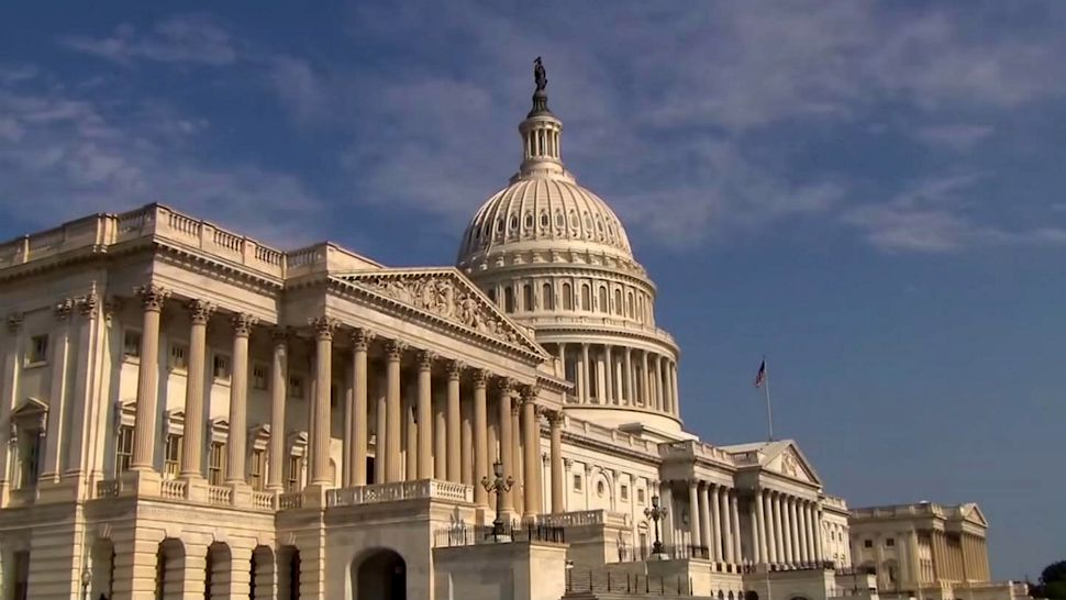 Orlando, Tampa, St. Pete Mayors Urge Senate to Return to DC