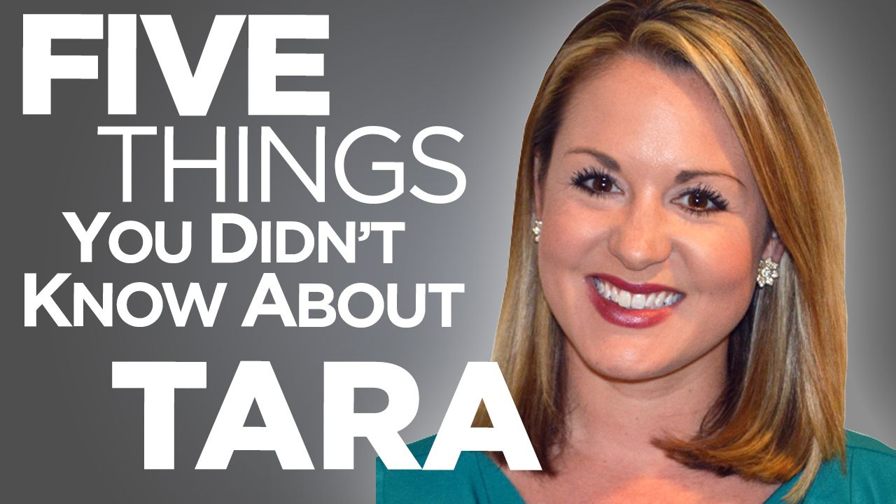 5 things you may not know about Tara Herrschaft