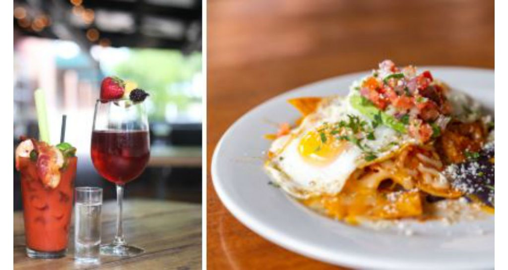New Years Day Brunch Where To Eat In Austin
