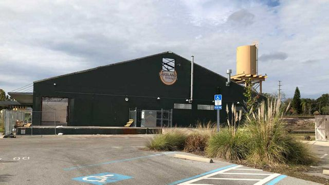 Lakeland Couple Set to Turn Former Downtown Brewery Into Food Hall