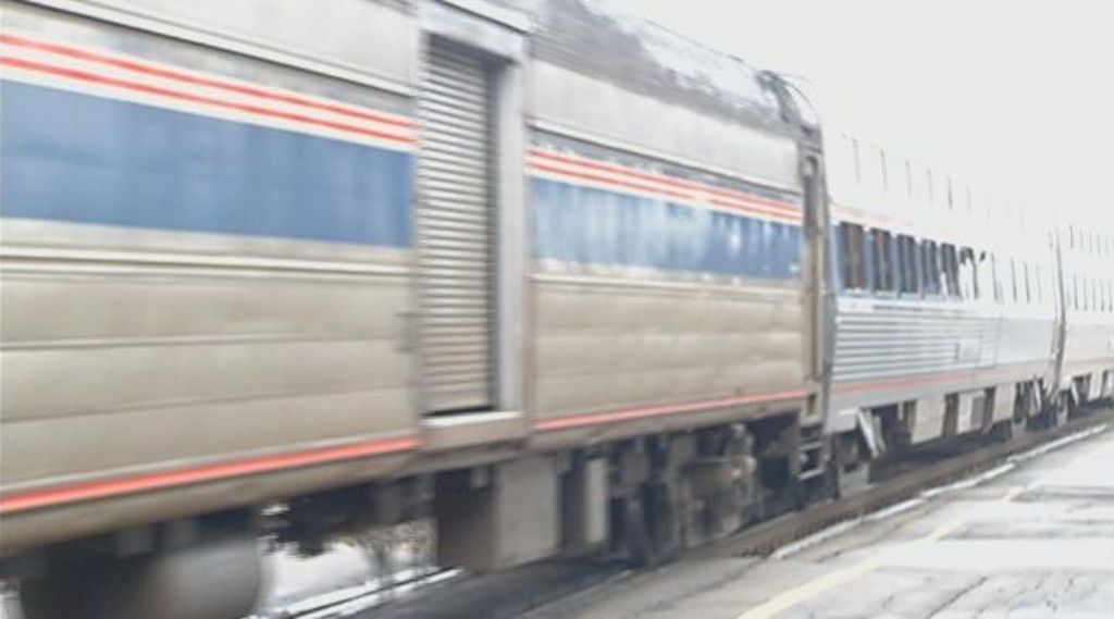 Person With Measles Rode Amtrak From Nyc To Hudson Valley Train