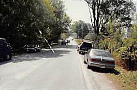 1993 homicide in Madison County