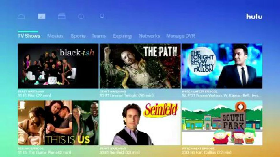 Hulu sees sharp growth in viewership, subscriber numbers