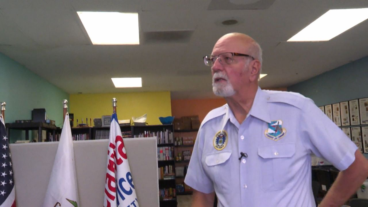 Veterans Start Organization to Help Fellow Vets Transition