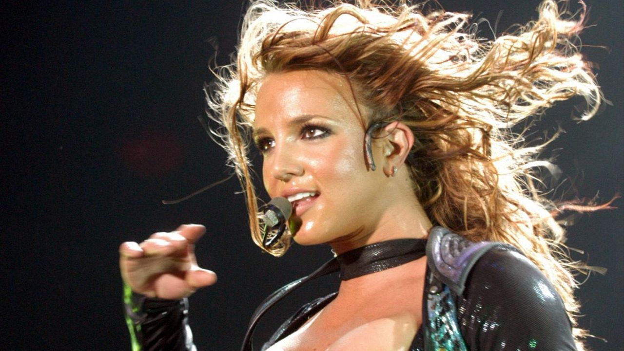 Britney Spears Wants Her Father Removed As Sole Conservator