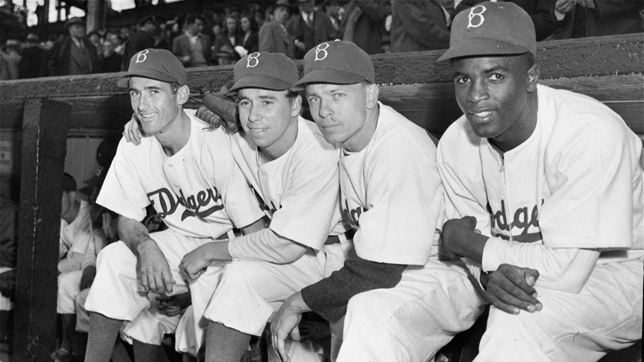 MLB to Celebrate Jackie Robinson Day Friday