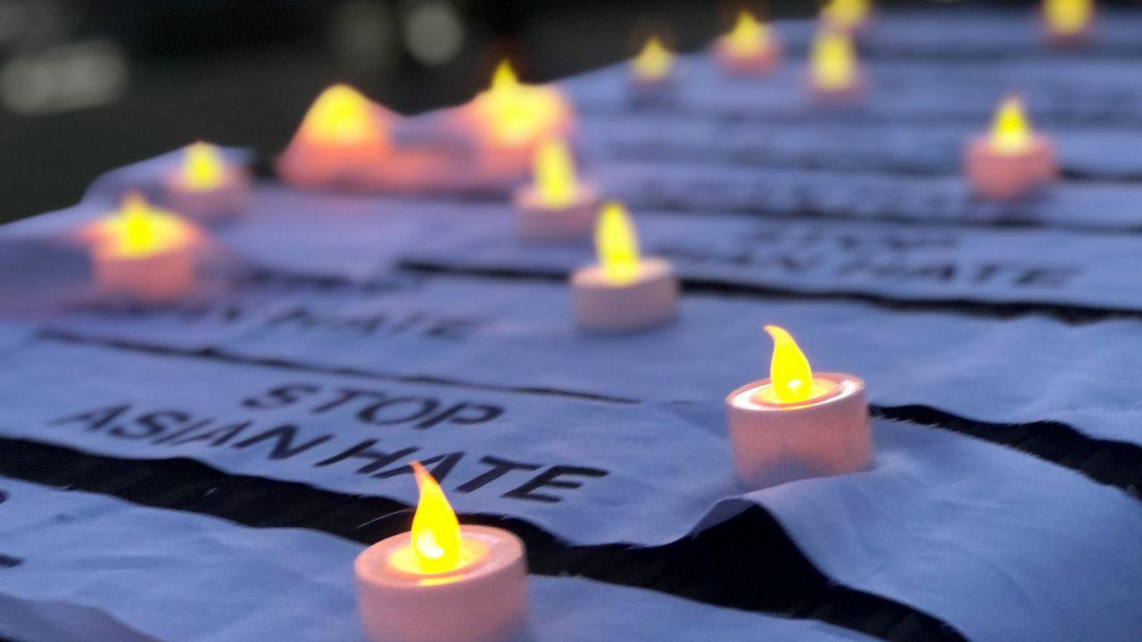 spectrumnews1.com: Asian American Community Unites in Self-Defense, Remembrance