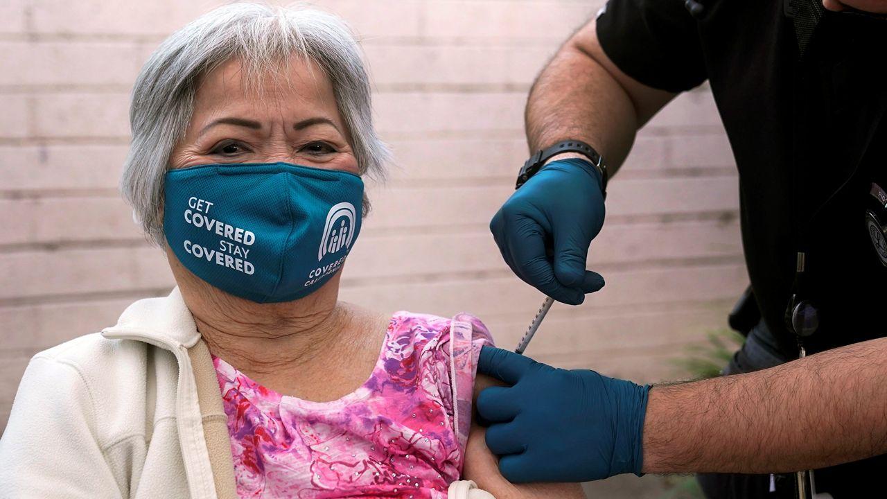 Florida follows CDC advice, pauses all J&J COVID-19 vaccinations