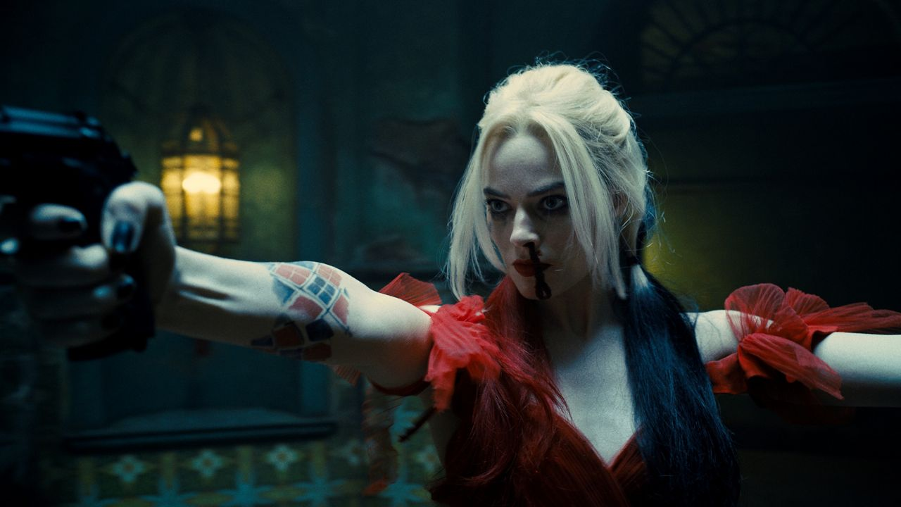 The Suicide Squad Opens With 26 5m To Lead Box Office