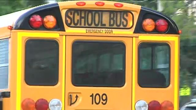 chancellor apologizes for yellow school bus service woes