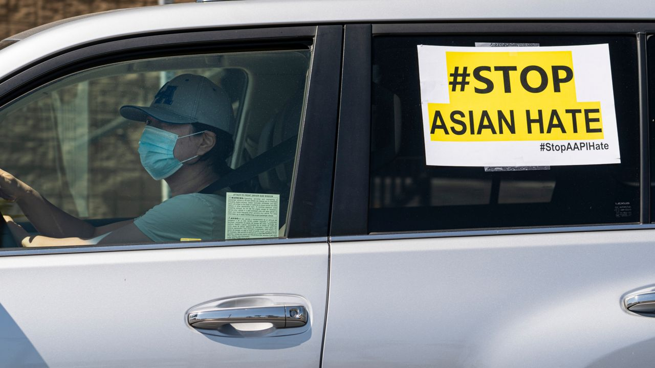 """spectrumlocalnews.com: Dallas Mayor Proclaims March 26 as """"Stop Asian Hate Day"""""""