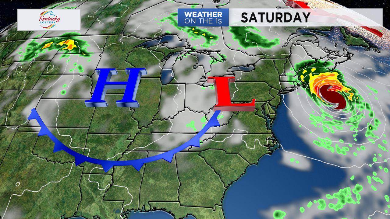 Weather Alerts | Spectrum News Louisville