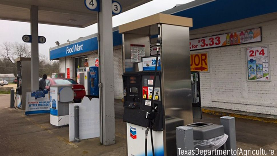 Credit Card Skimmers Found at 2 Austin-area Gas Stations
