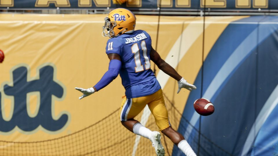 Bills Round Out 2020 NFL Draft With CB Dane Jackson