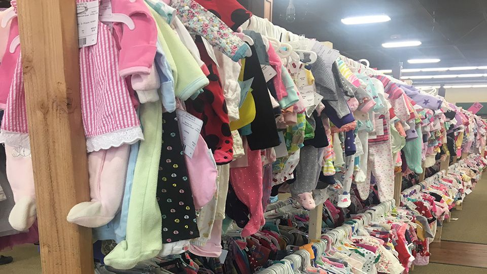ea6506d14 Shop Rochester Area's Largest Baby & Kids Consignment Sale