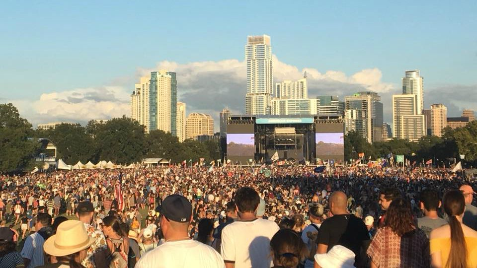 2019 ACL Fest Lineup Drops Next Tuesday
