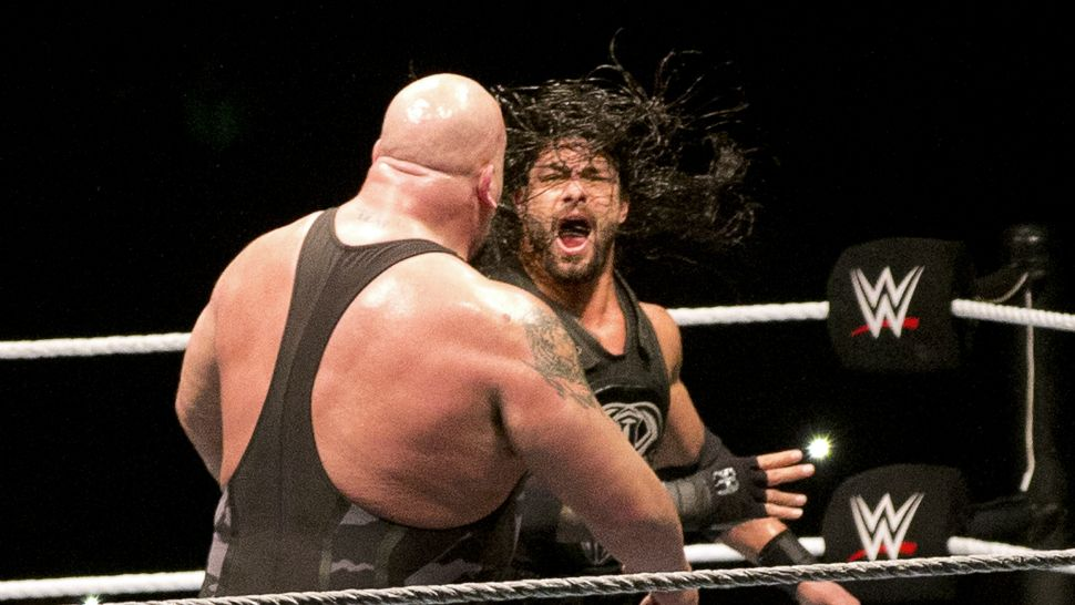 WWE RAW Returns to Frank Erwin Center in Austin