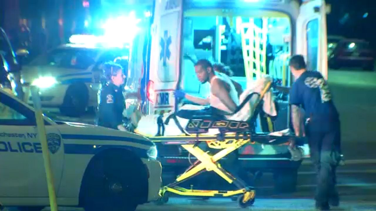 RPD Officer Injured During Domestic Violence Incident